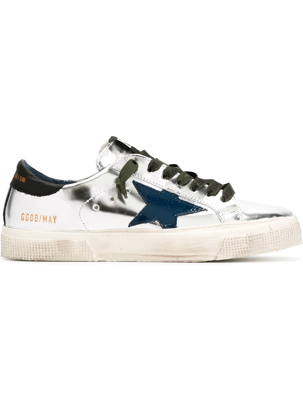0e107ca133f9 Golden Goose Deluxe Brand  May  sneakers