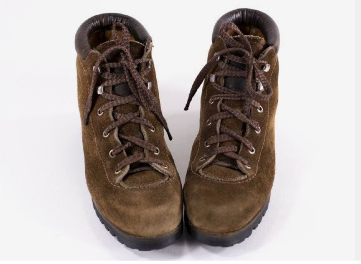 Vasque Retro Boots Pin By Christina Blackaller On Mara Vasque Hiking Boots Brown