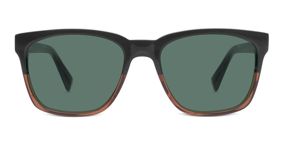c8e6caebebc Barkley in Antique Shale Fade - Sunglasses - Women