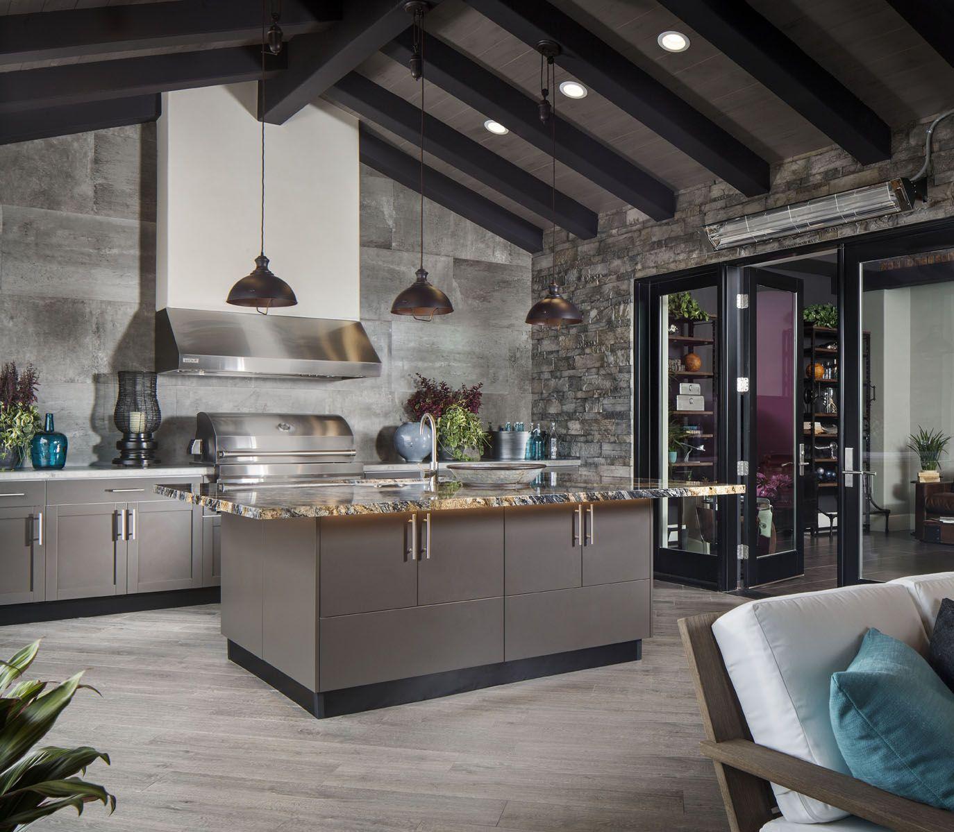 8 Outdoor Kitchen Designs Ideas Plans Outdoor Kitchen Design Cottage Kitchen Cabinets Kitchen Design