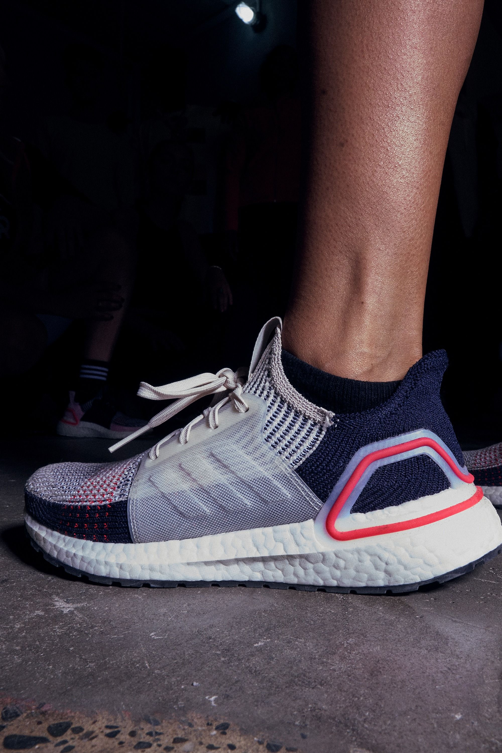buy popular 59f3b 443d3 Reboosted and ready for blast off. The  ULTRABOOST 19 returns back every  ounce of energy you put in to your runs.