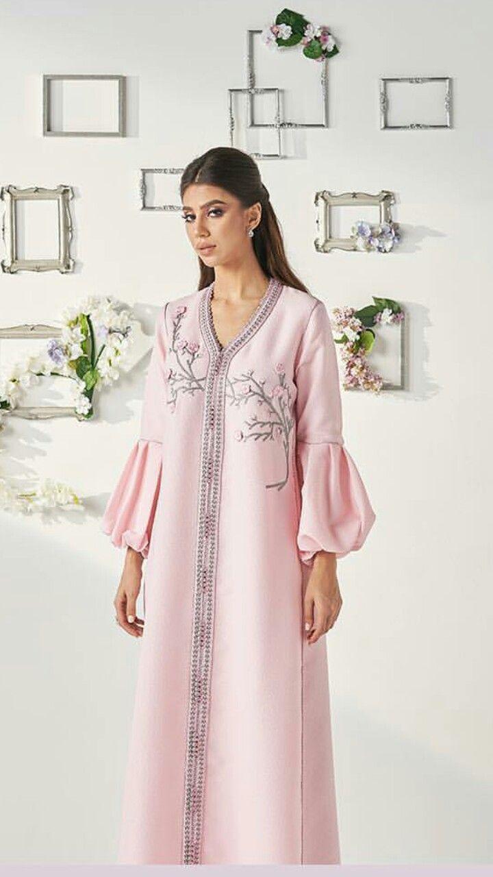 Model Tangan Baju Muslim