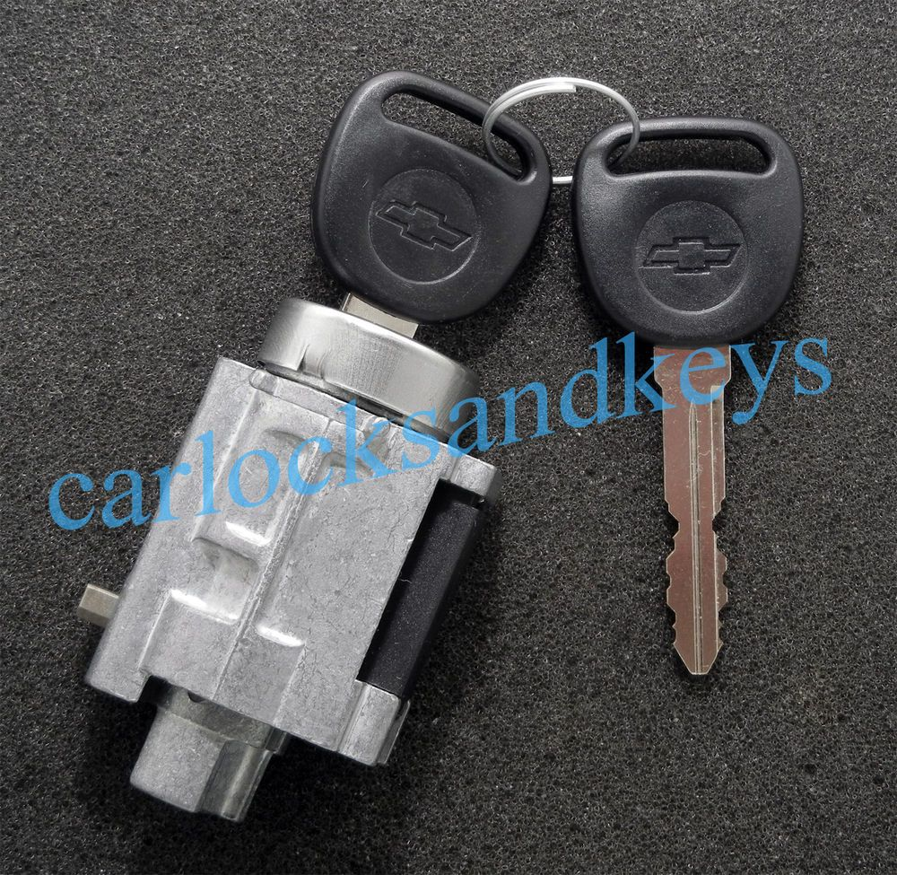 NEW Chevrolet Pontiac Oldsmobile Ignition Cylinder Lock #ASP