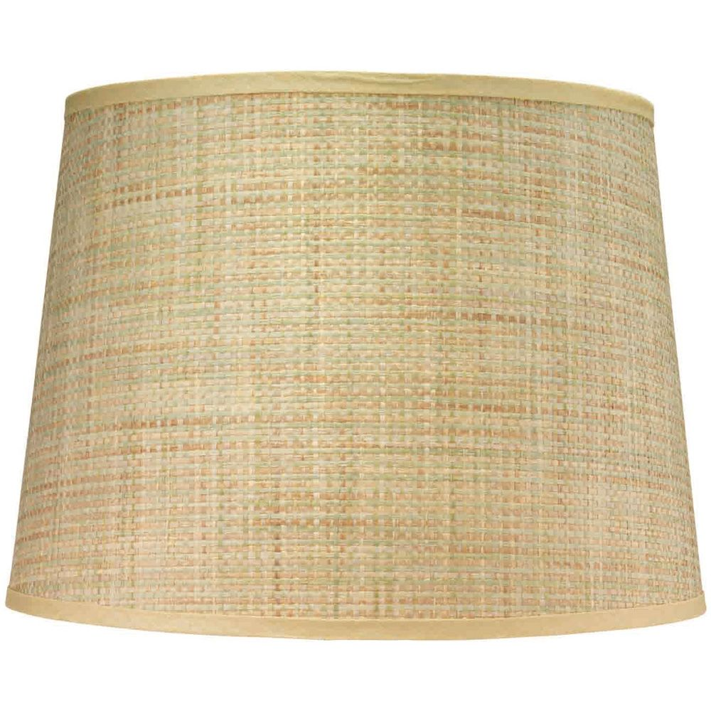 jamie young lighting lamp shade sc paperweave open cone large layla