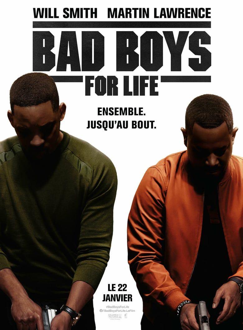 Descargar Bad Boys For Life 2020 Pelicula Online Completa Subtitulos Espanol Gratis En Linea Badboysforlife Bad Boys Movie Movies For Boys Bad Boys
