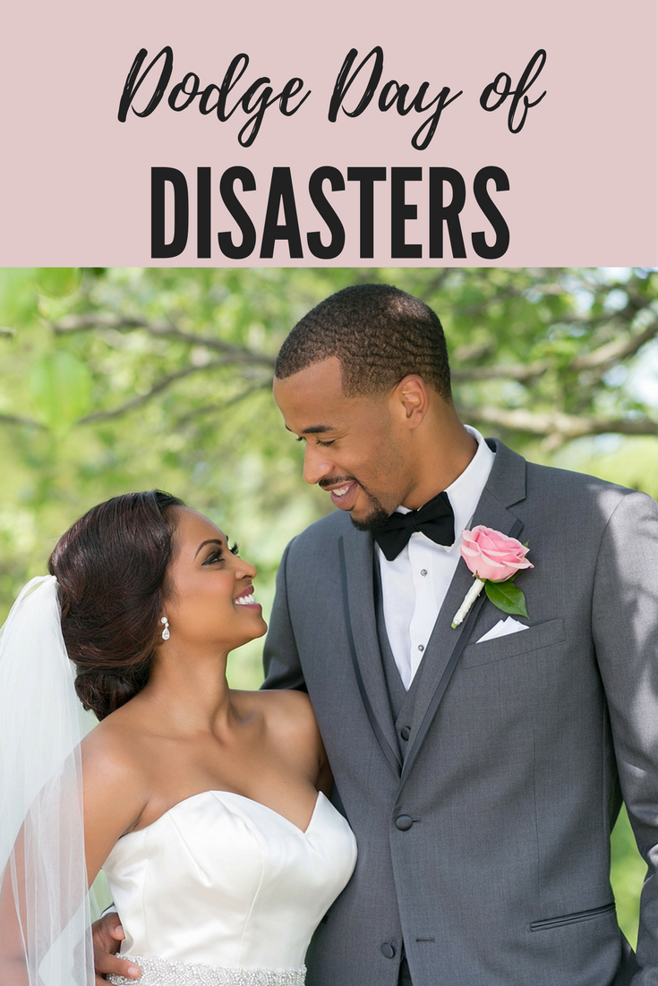 Avoid Wedding Day Disasters Plan Your Own Ensure It S A Smooth