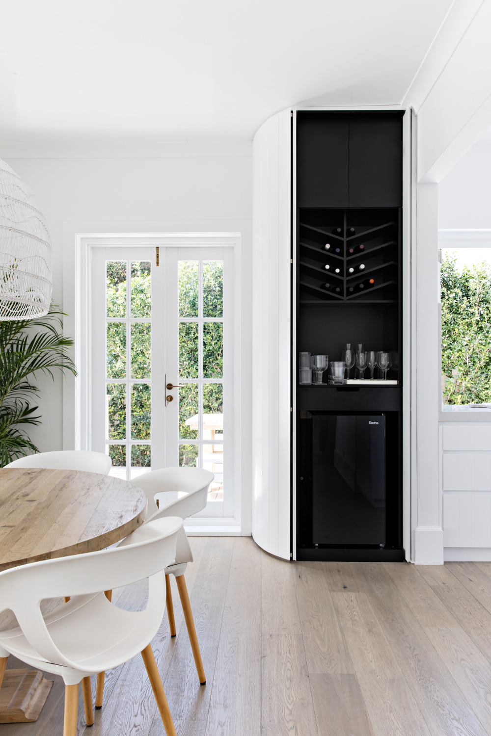 Uneek Interior Solutions — the palm co. Kitchen