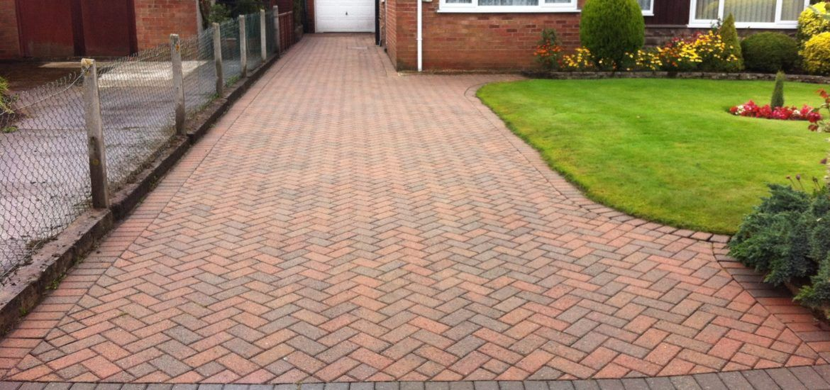 Why Driveways Are So Important For Residential Properties