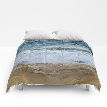 Sea Comforter Ocean Coastal Style Twin King Queen Sizes Coastal Style Interior Design Advice Best Interior Design
