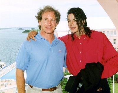 Michael In Bermuda Back In 1991 - Michael Jackson Photo (34753305) - Fanpop