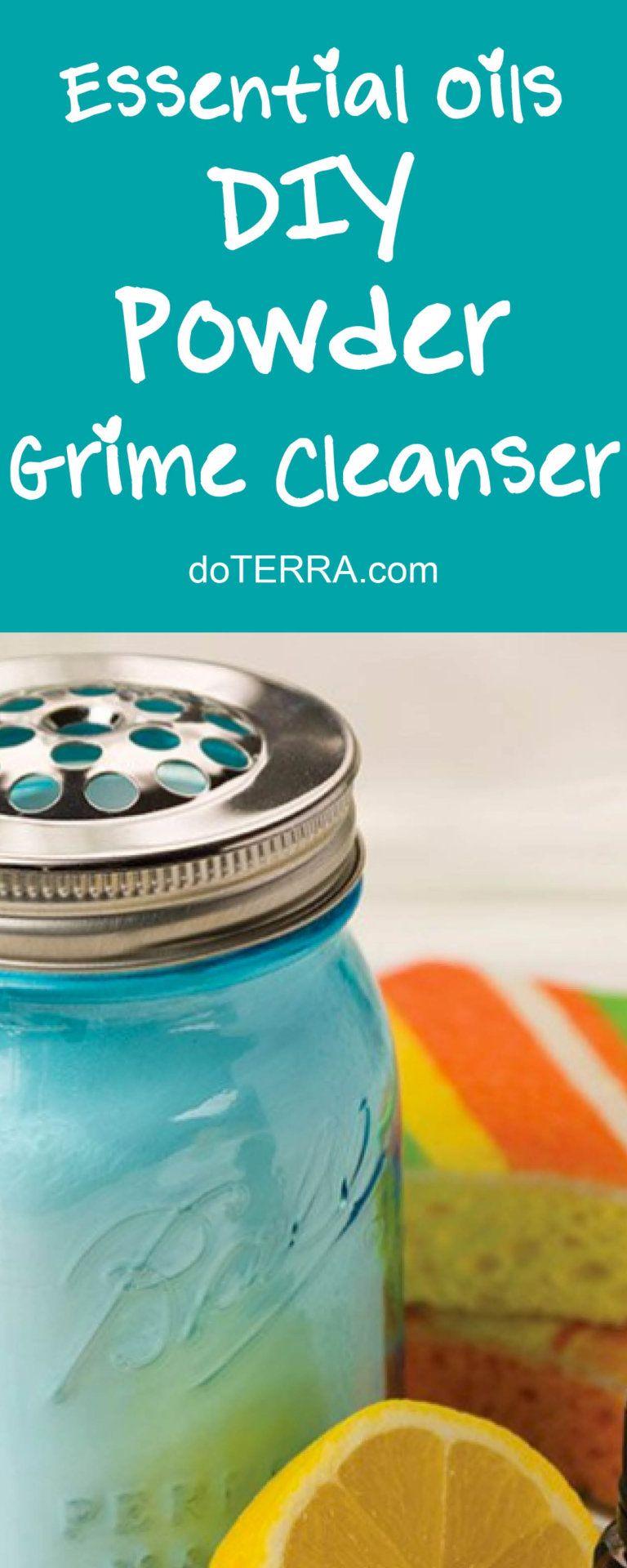 Doterra bathroom cleaner - Best Diy Doterra Essential Oil Kitchen Bathroom Cleaning Recipes