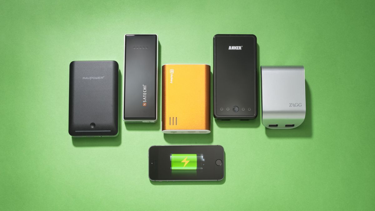 Best power banks of 2018 in Australia: the best portable chargers