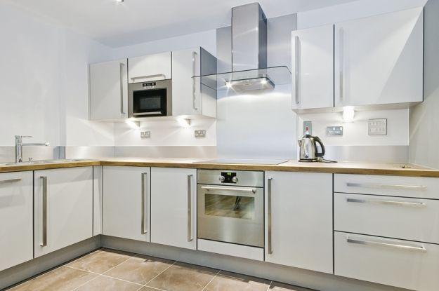 Medidas muebles de cocina buscar con google cocinas for Medidas cocina pequena