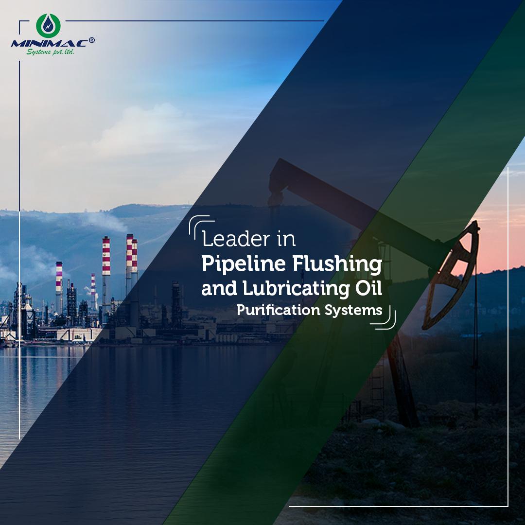 Oil Purification Purification Corporate Videos Mini Mac