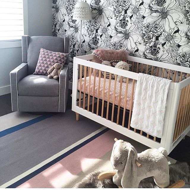Awesome Nursery Décor