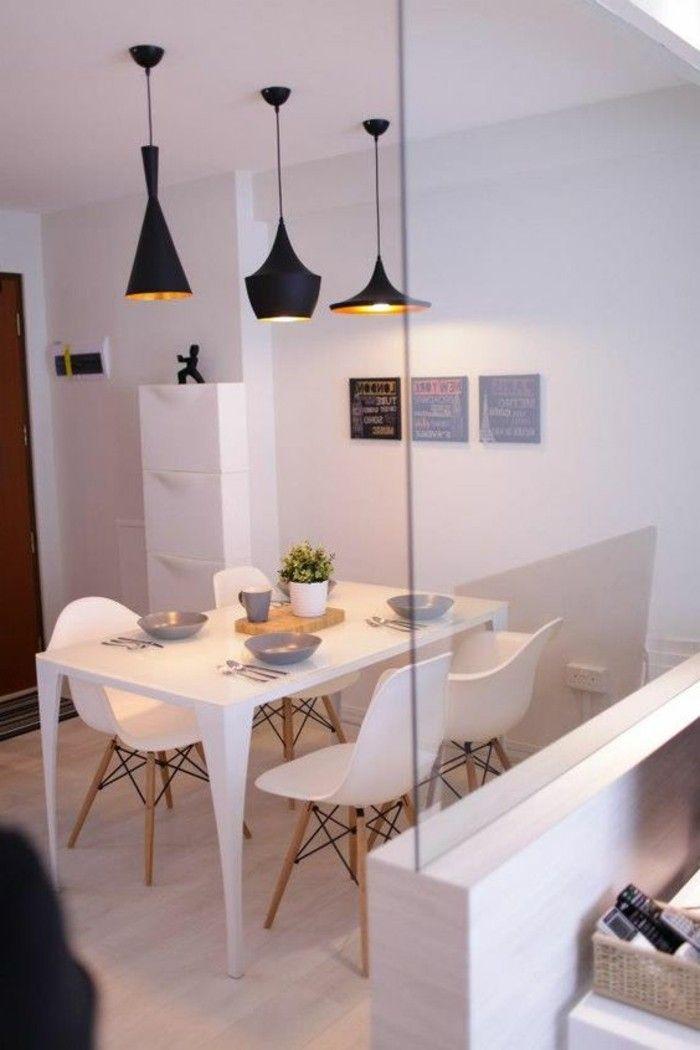 milles conseils comment choisir un luminaire de cuisine luminaires pinterest luminaire. Black Bedroom Furniture Sets. Home Design Ideas