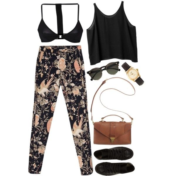 """""""Or Otherwise"""" by vv0lf on Polyvore"""