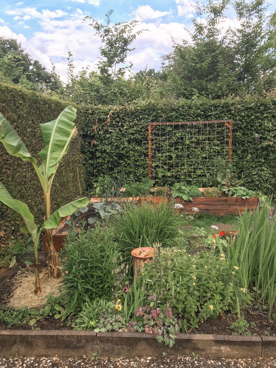 Gartengestaltung Holz Ideen Gartengestaltung Ideen Garten Hochbeet Gartengestaltung