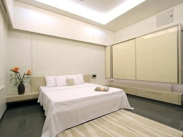 Cube House  Bedroom  Pinterest  Cube Bed Room And Design Projects Custom House Bedroom Design Design Decoration