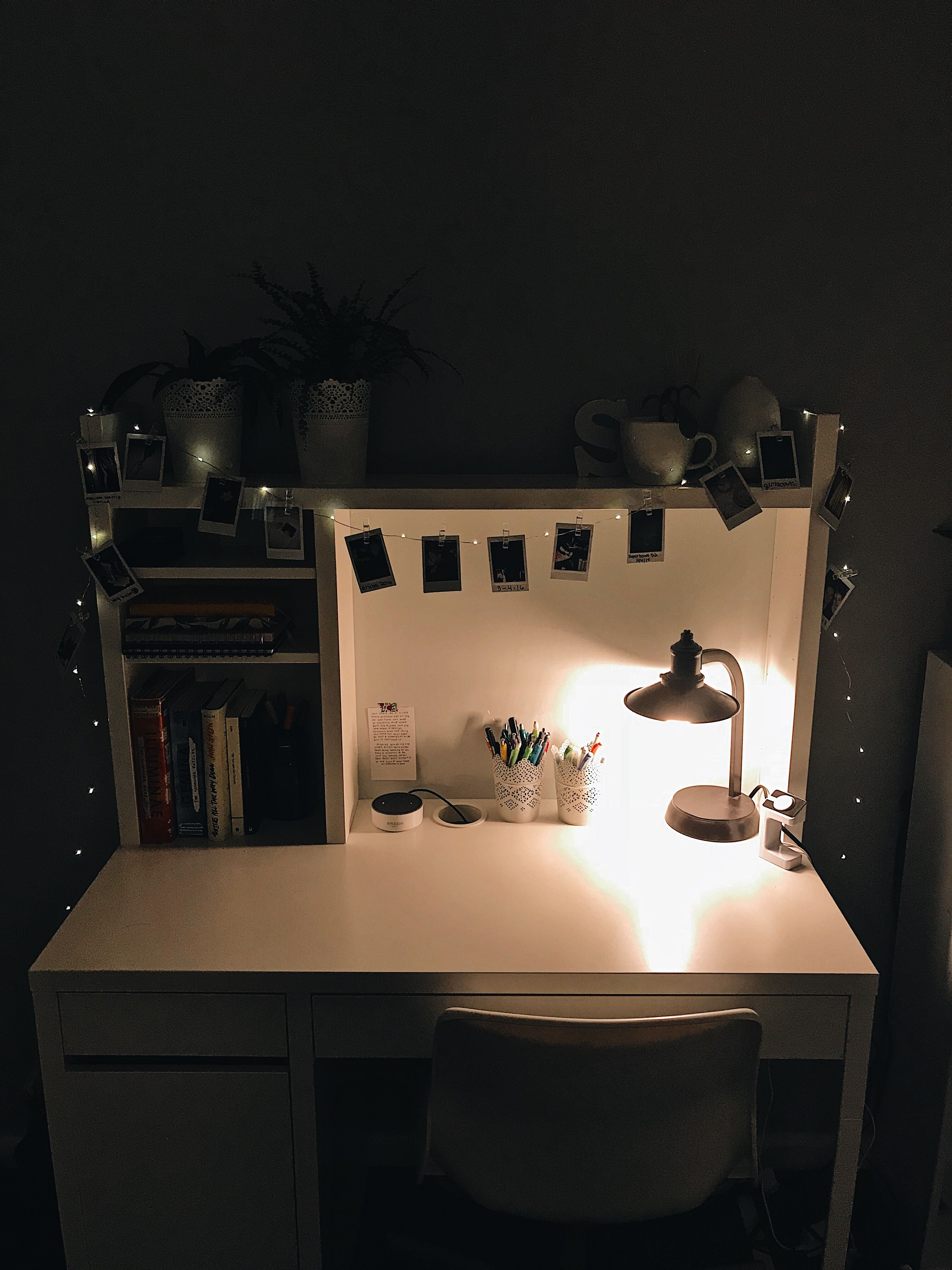 Micke Desk Ikea Ikea Room Ideas Aesthetic Room Decor Micke Desk