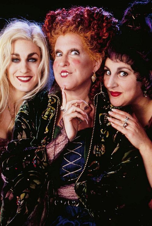 Your Favorite Halloween Movie Just Inspired Its Own Beauty - halloween movie ideas