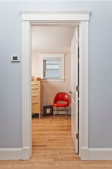 Fancy But Easy Diy Door Trim Design Plus Seven Design Variations And How To Create Them