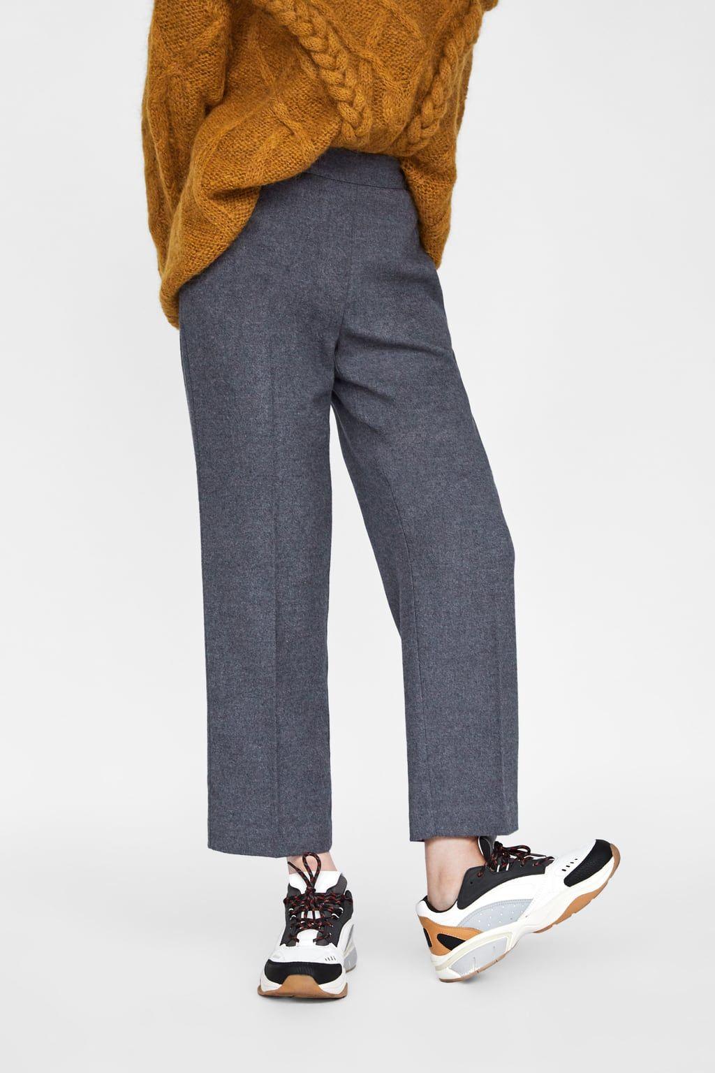 1db10d77 Soft feel cigarette pants   Fall Clothing Inspiration   Pants ...