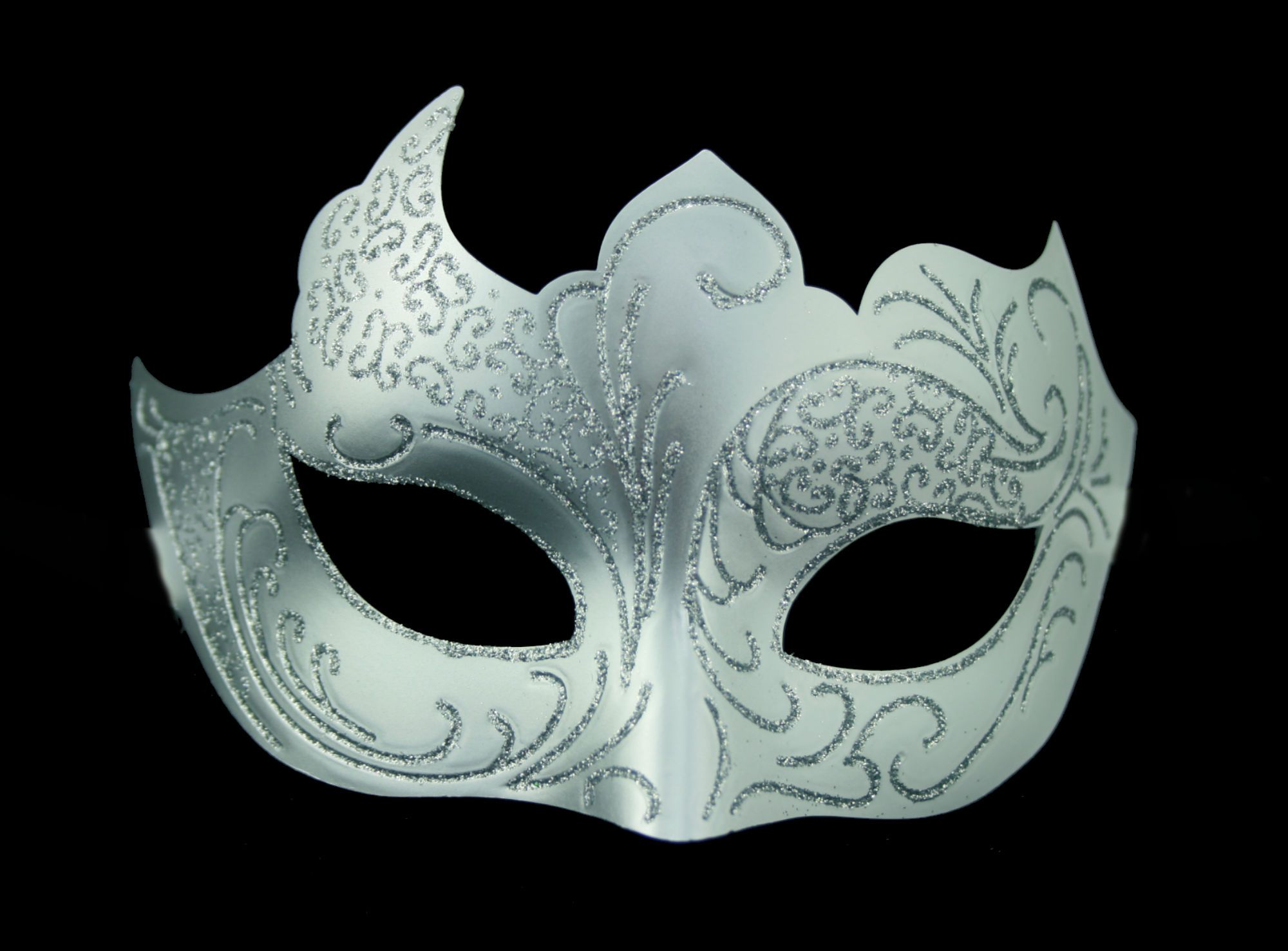 This Venetian Mask comes with a certificate of authenticity. Perfect ...