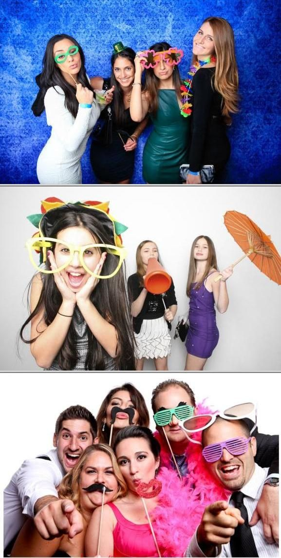 Triumph Photobooth is the most affordable, highest quality