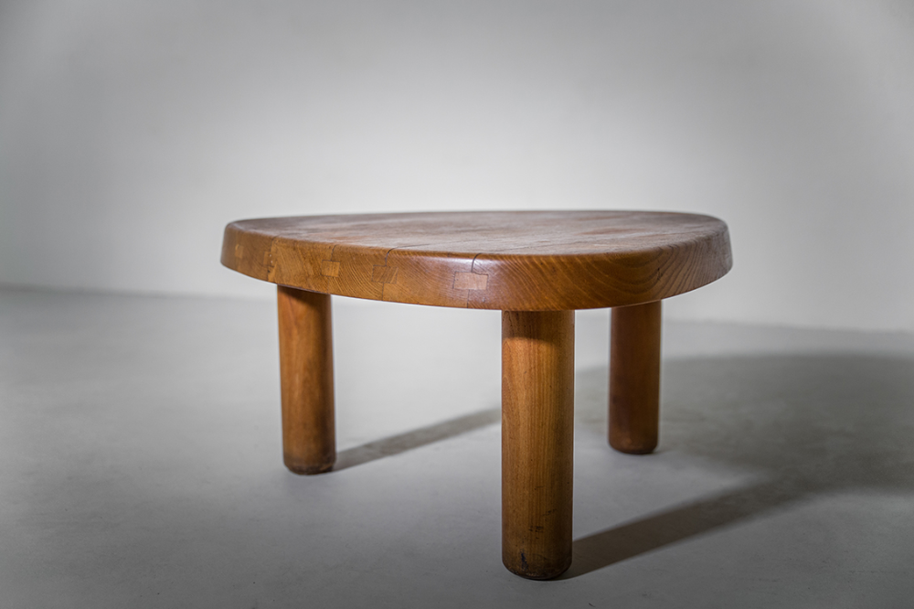 Pierre Chapo T23 Coffee Table Galerie Novella En 2020 Table Table Basse Pierre Chapo