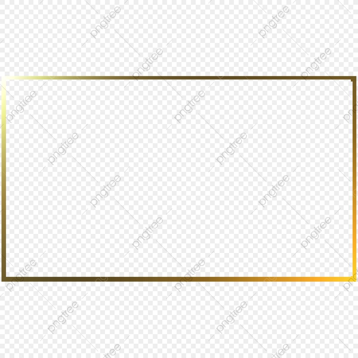 Rectangle Golden Frame Border Photo Clipart Rectangle Rectangle Border Png Transparent Clipart Image And Psd File For Free Download Photo Clipart Frame Clipart Shapes Images