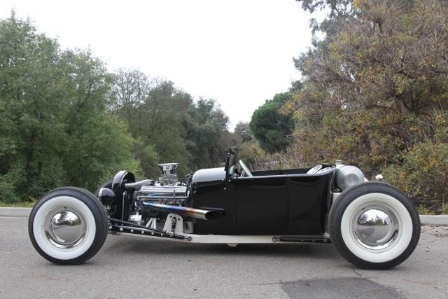 1927 Ford Model T Hot Rod Model A Roadster Chevy Classic 1928 Sbc