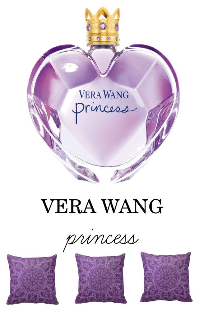 """Princess"" by ana04223 ❤ liked on Polyvore featuring beauty and Vera Wang"