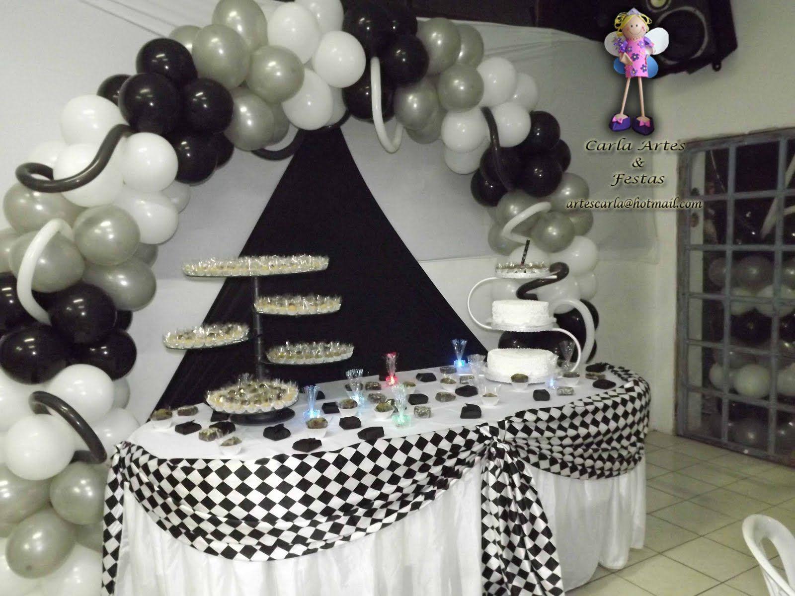 Anos 60 decora o pinterest 50 birthday parties for Decoracion casa anos 60