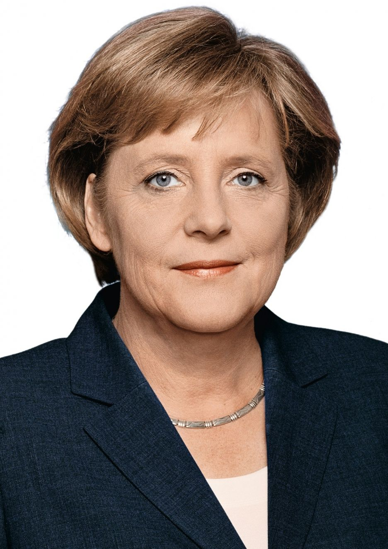 German Chancellor Angela Merkel Has Been A Tough Voice Of Reason