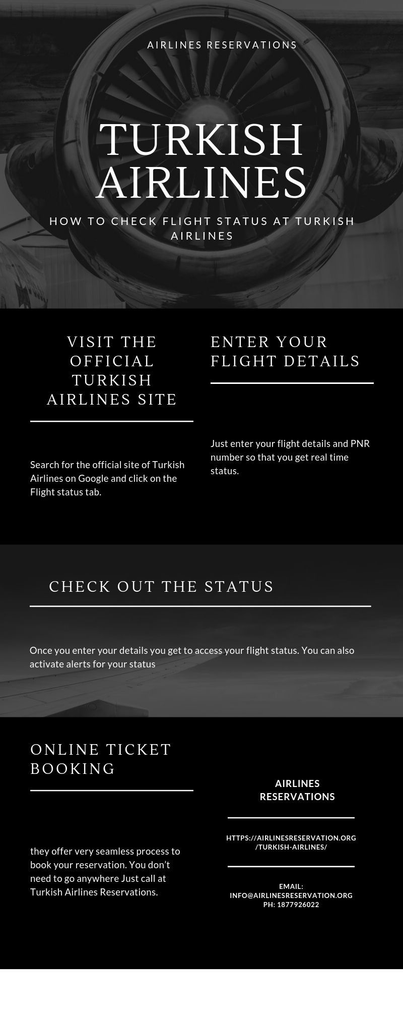 Checking your flight status helps you be updated about your flight. With Turkish  Airlines the process to check your flight status is super easy. | Turkish  airlines