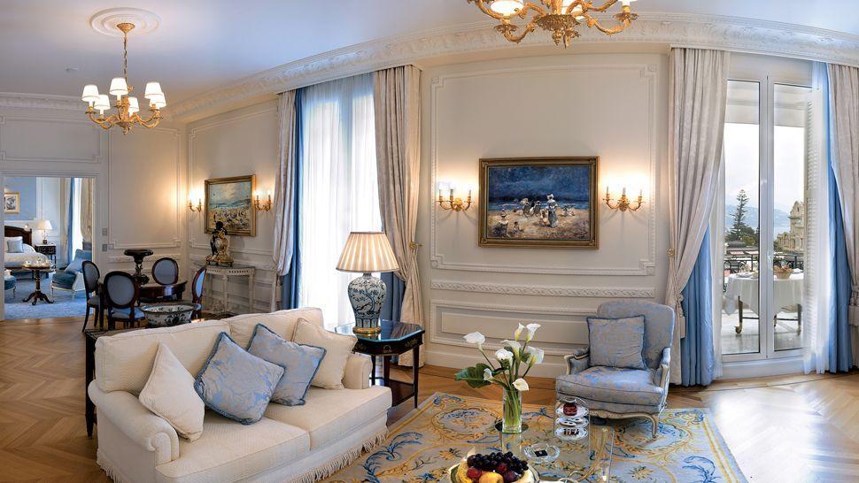 Hotel De Paris Monte Carlo Monaco Hotel Suite Luxury Luxury