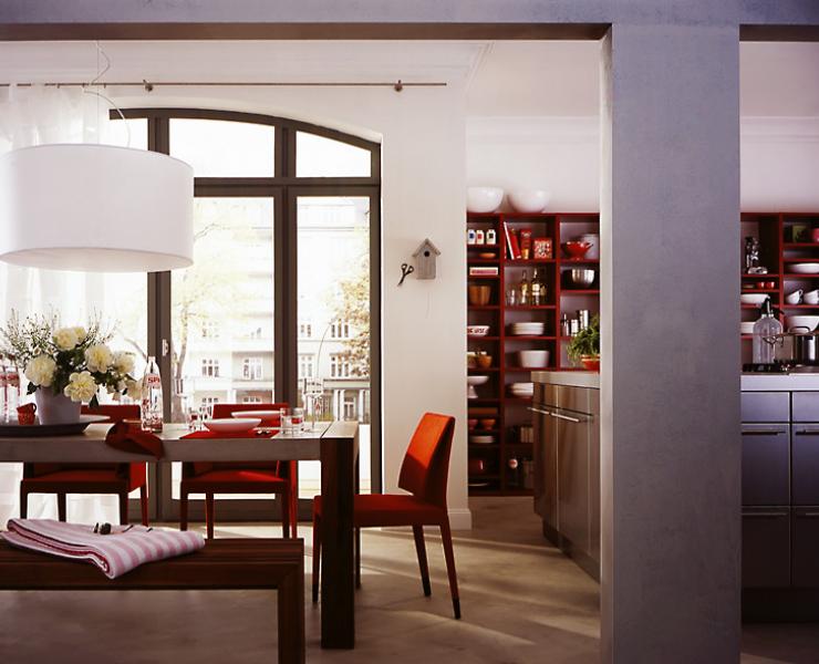 beton eigenschaften pflege verwendung k chen wohnen. Black Bedroom Furniture Sets. Home Design Ideas