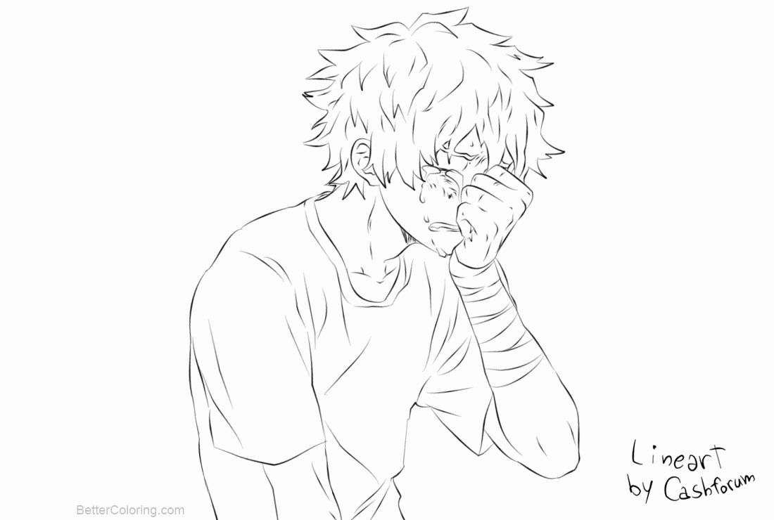 My Hero Academia Coloring Page Awesome Boku No Hero Academia Coloring Pages Midoriya Izuku By Paw Patrol Coloring Pages Coloring Pages Paw Patrol Coloring