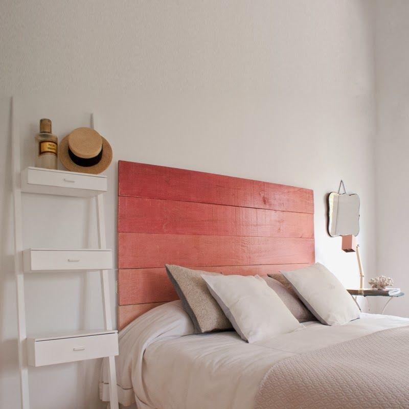 Neutradecor cabeceros originales deco cabeceras de madera cabeceros de cama madera y - Cabeceros cama originales ...