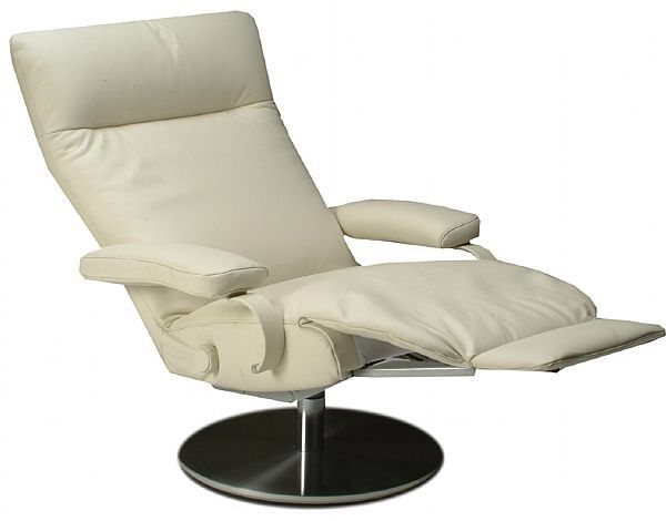 sumi reclining chair lafer sumi leather swivel reclining chairs