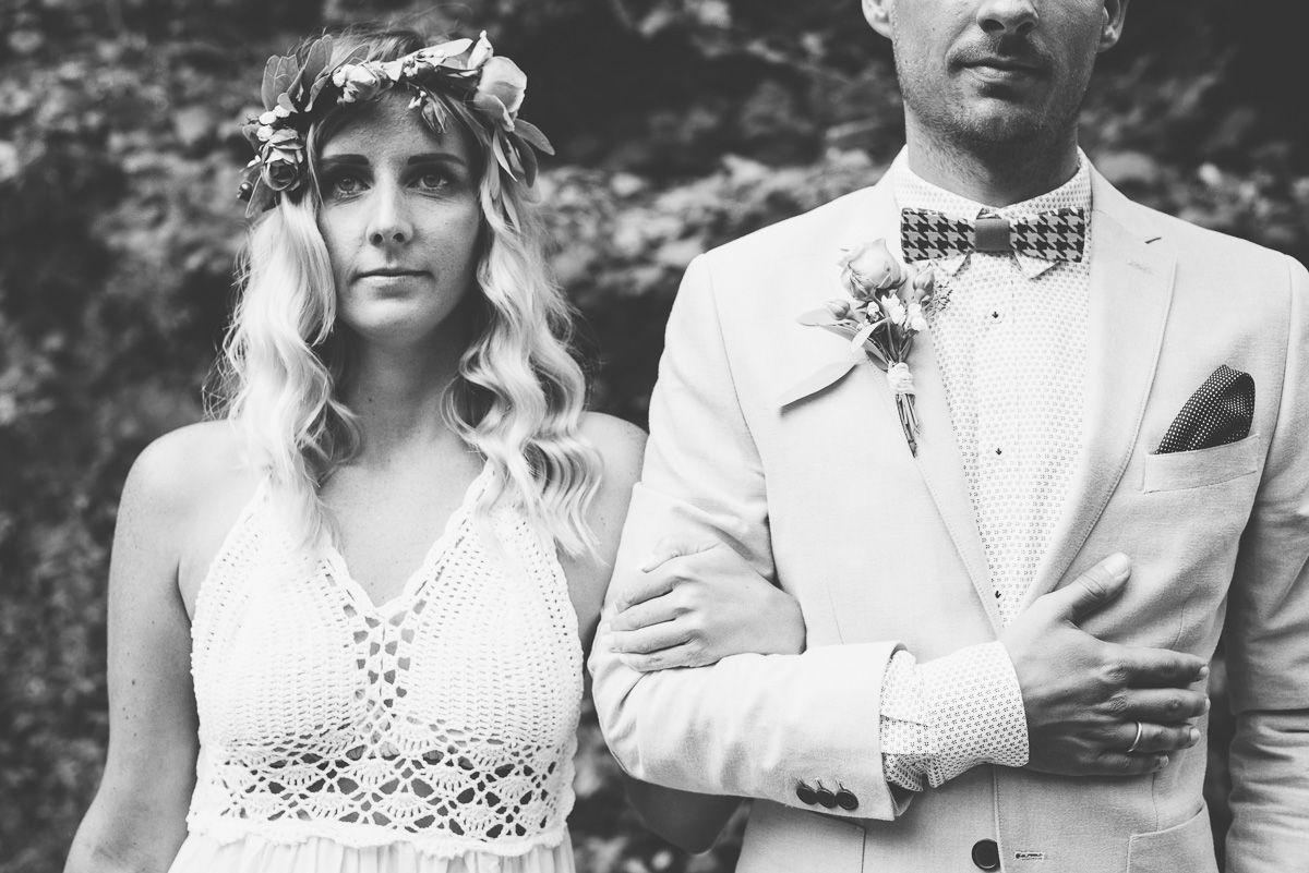 Copper Boho Love – lässige Hochzeitsinspirationen   Hochzeitsblog The Little Wedding Corner
