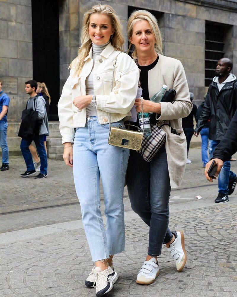 Streetstyle Report: Amsterdam Fashion Week 2019