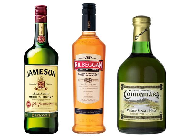 The Serious Eats Guide To Irish Whiskey Licores