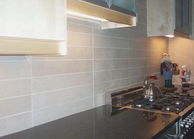Ceramic tile splashback splashback ideas pinterest Splashback tiles kitchen ideas