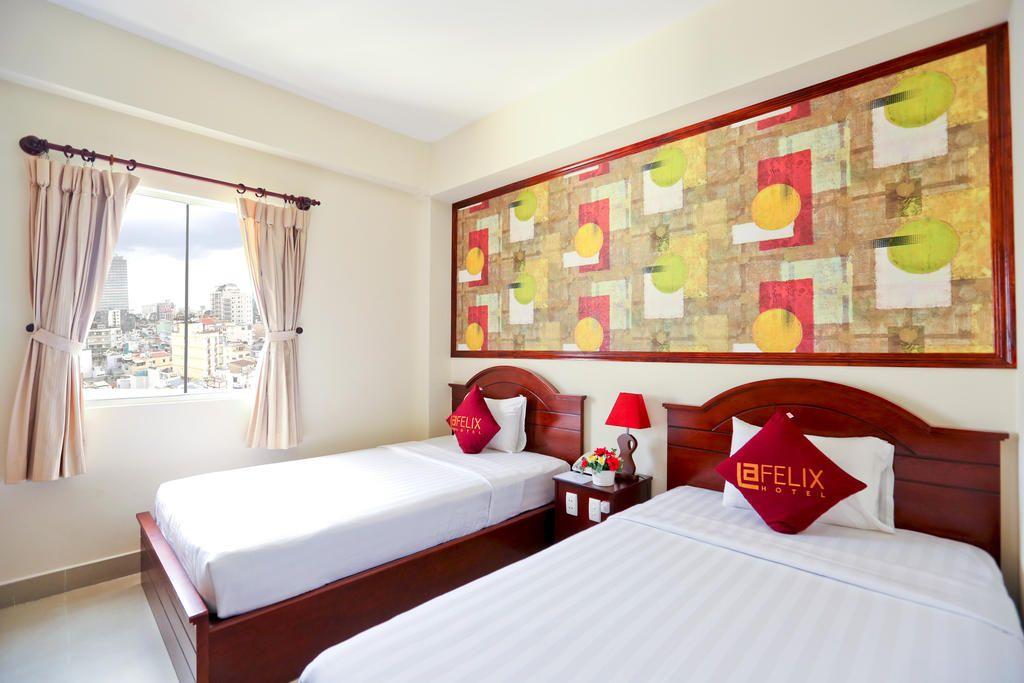 Lafelix Hotel Ho Chi Minh City Vietnam Discount Rates With