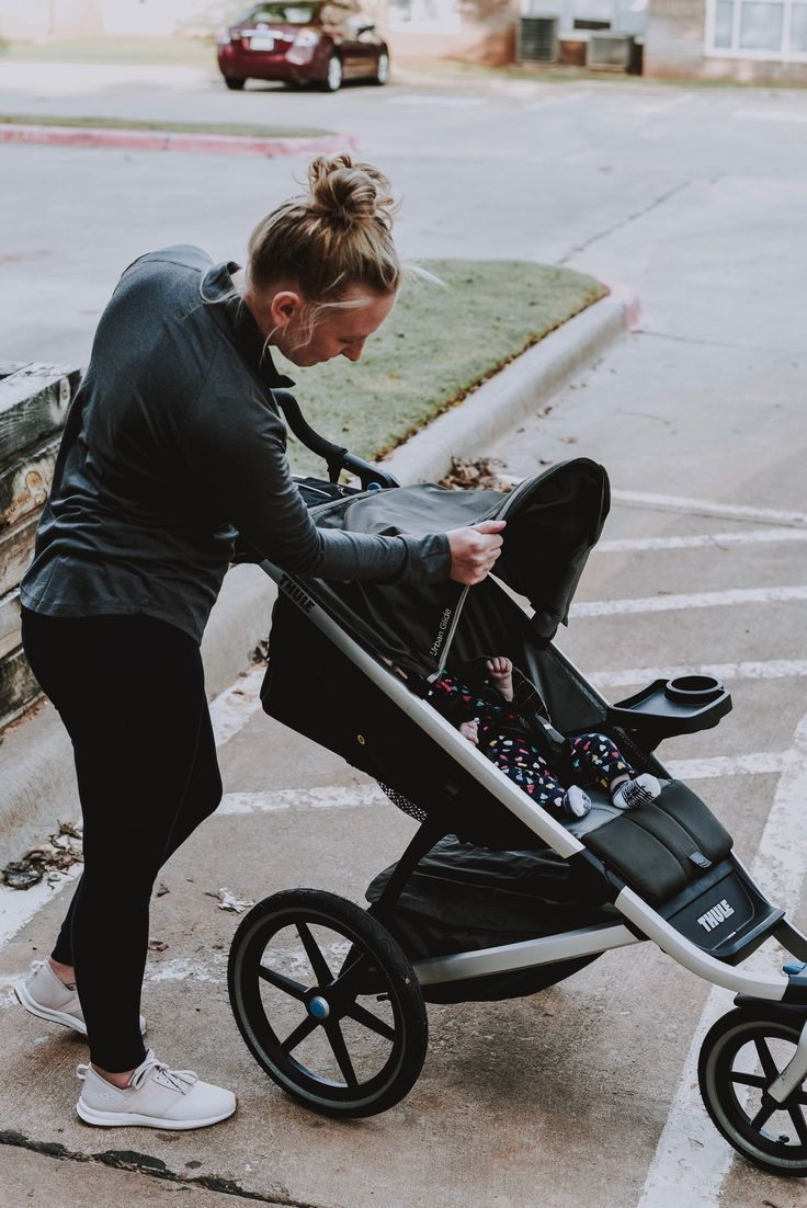 Thule Urban Glide Stroller Review Stroller reviews