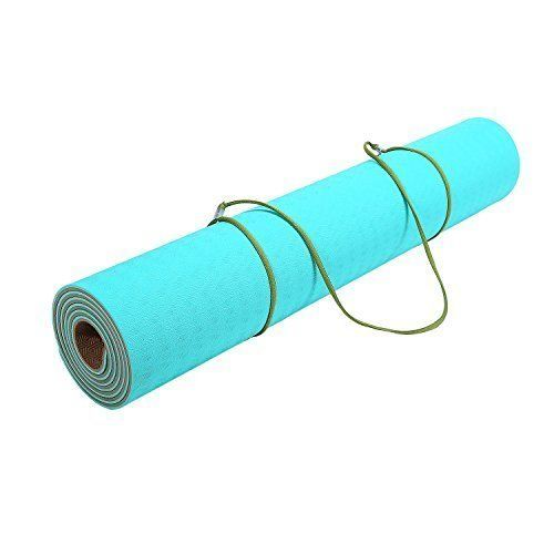 mats pc environmentally material pvc note and green anti toxic yoga item plump that please mat friendly slip granular non safe fangcan