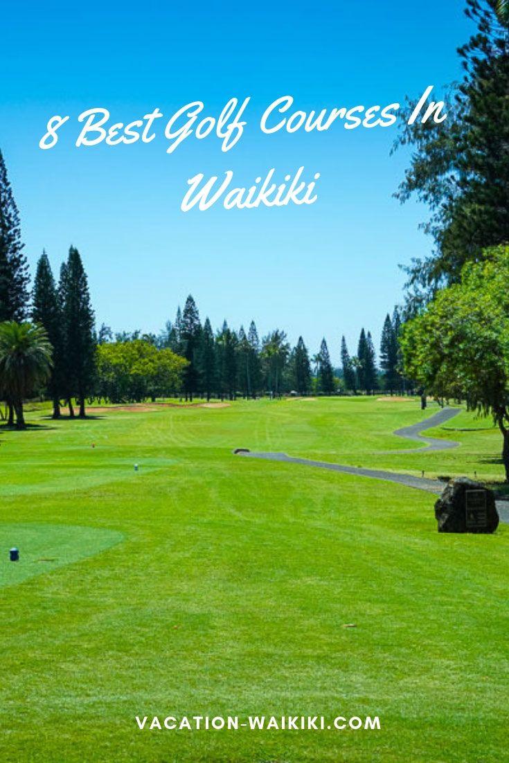 Golf Vacation - Best Golf Getaways - VacationIdea.com