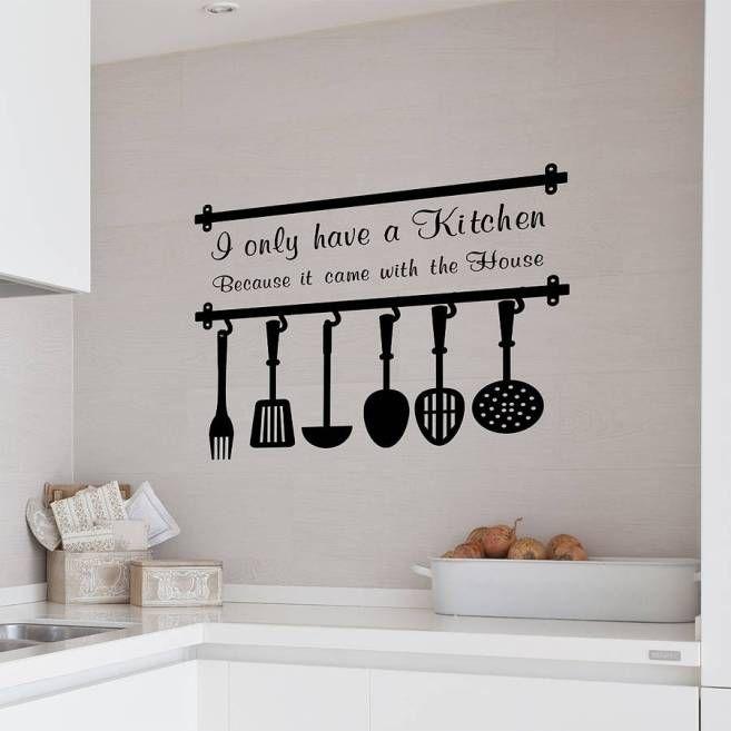 Küche Wand Dekoration Dies ist die neueste Informationen auf die